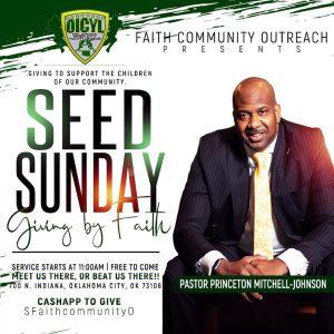 Faith Community Outreach Church